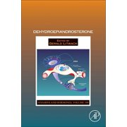 Vitamins and Hormones, Volume 108: Dehydroepiandrosterone, Volume 108 (Hardcover)