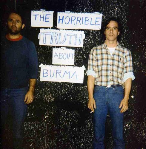 The Horrible Truth About Burma [Remastered] [Bonus Tracks] [Reissue] (Remaster)