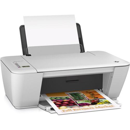 HP Deskjet Wireless 2543 All-in-One Printer