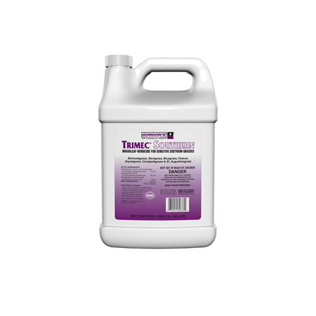 Trimec Southern Broadleaf Herbicide - 1 Gallon