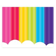 Rainbow Wishes Activity Placemats