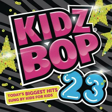 Kidz Bop  Vol  23