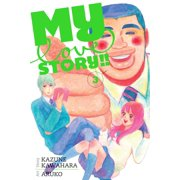 My Love Story!!, Vol. 3 - eBook