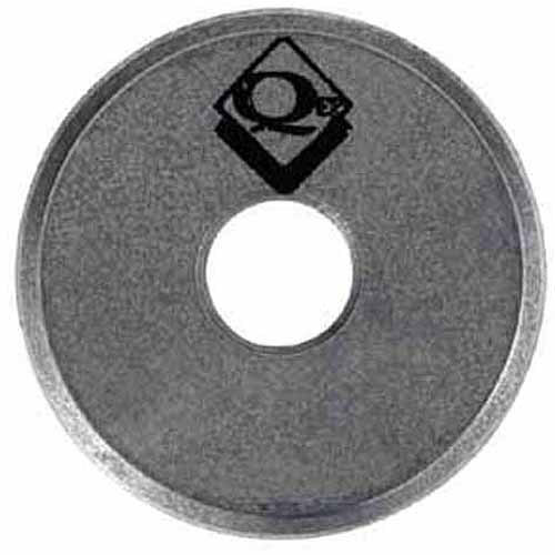 "Qep Tile Tools 10119 7/8"" Tungsten Carbide Cutting Wheel"