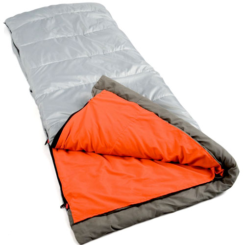 Coleman Max Hybrid Sleeping Bag