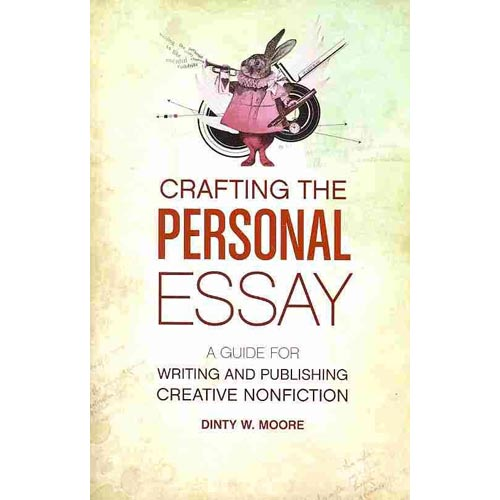essay personal publishing writing