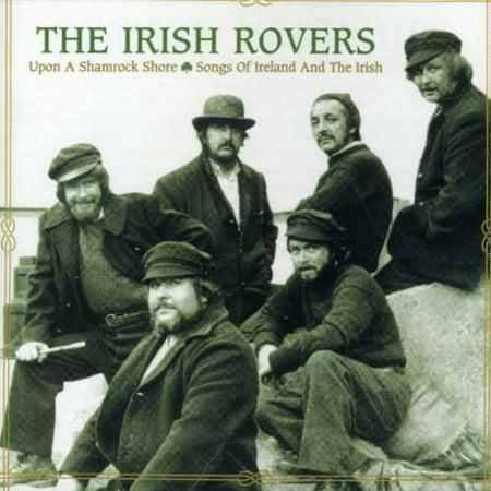 Upon a Shamrock Shore / Songs of Ireland & Irish
