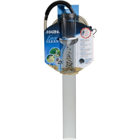 Marina Gravel Cleaner, Large, 24