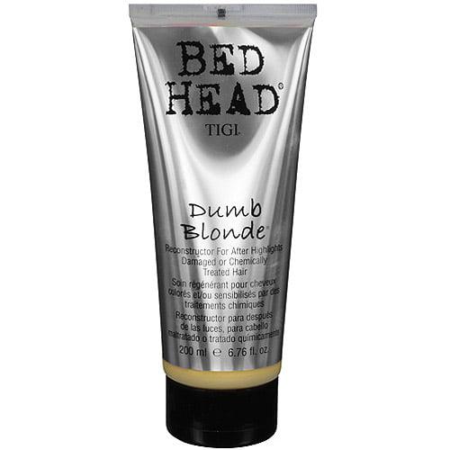 Tigi Bed Head Dumb Blonde Conditioner, 6.76 fl oz
