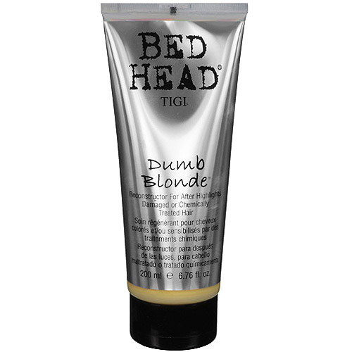 Tigi Bed Head Dumb Blonde Conditioner, 6.76 fl oz