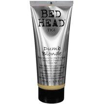 Shampoo & Conditioner: TIGI Bed Head Dumb Blonde