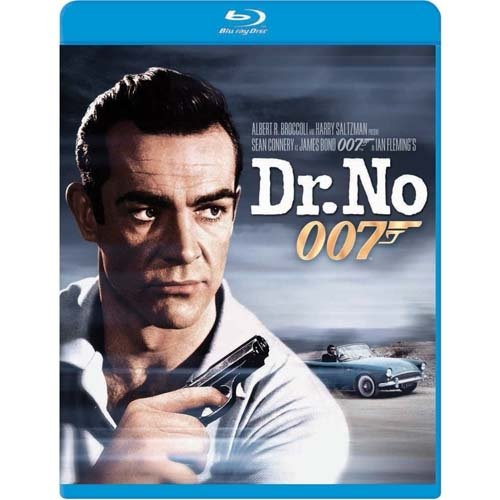 Dr. No (Ultimate Edition) (Blu-ray) (Widescreen)