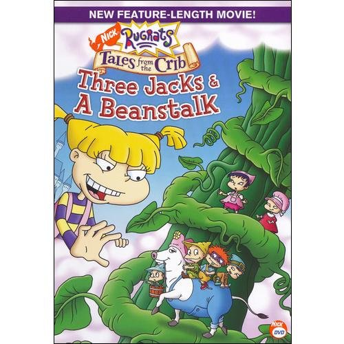 Rugrats: Tales From The Crib - Three Jacks & A Beanstalk (Full Frame)
