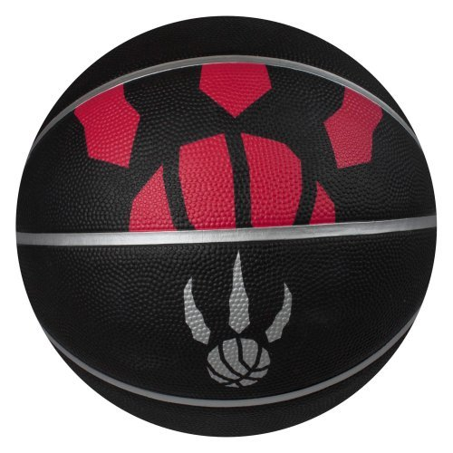 Spalding Team Logo Basketball, Atlanta Hawks