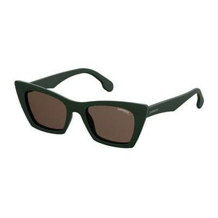 Carrera CA 5044 Sunglasses 0DLD Matte Green Military