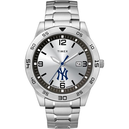 - New York Yankees Timex Citation Watch - No Size