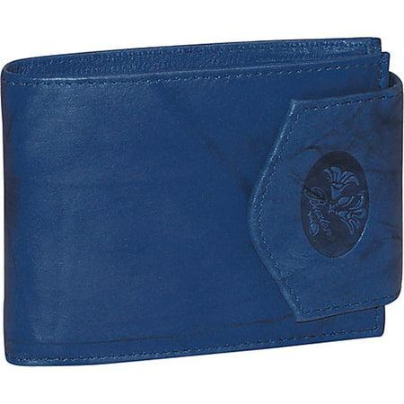 Buxton Heiress Convertible Billfold Wallet