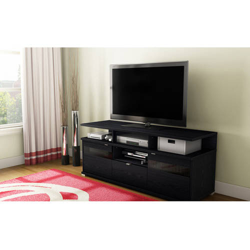 "South Shore City Life II TV Stand for TVs up to 60"", Multiple Finishes"
