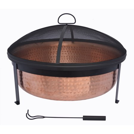 Better Homes&gardens Bhg Copper Firepit