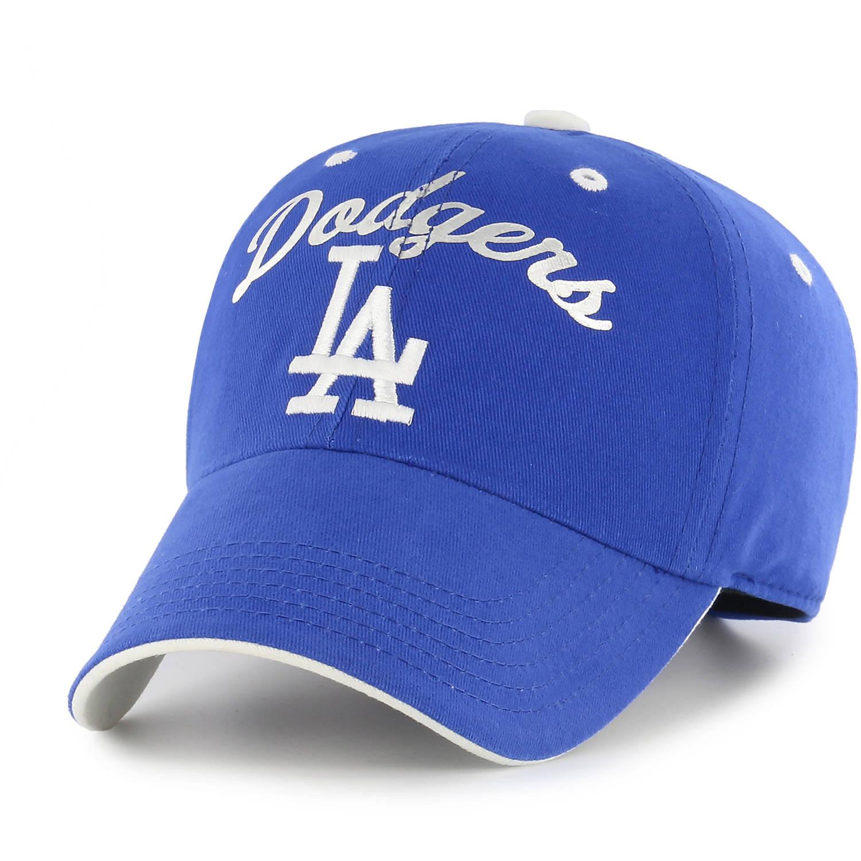 MLB Los Angeles Dodgers Mass Giselle Cap - Fan Favorite