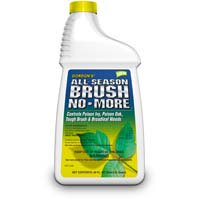 Gordons All Season Brush No More Concentrate   32 Oz