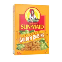 Sun-Maid California Golden Raisins, 15 Oz.