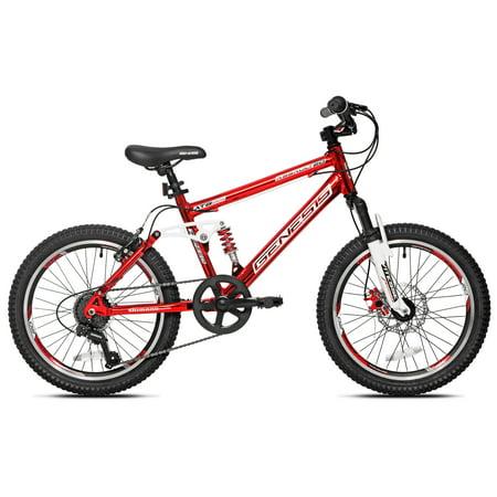 Quot 20 Quot Quot Boys Genesis Assault Bicycle Quot As Low As 20 0 Upc