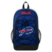 FOCO - NFL Bungee Backpack, Buffalo Bills