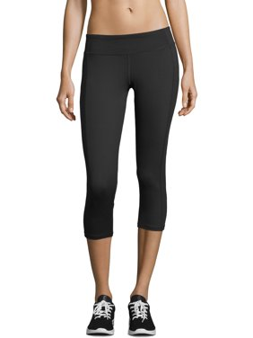 0d361daed38eaf Womens Activewear Leggings, Pants & Capris - Walmart.com