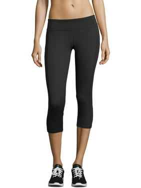 ea3351dab2b2e Womens Activewear Leggings, Pants & Capris - Walmart.com