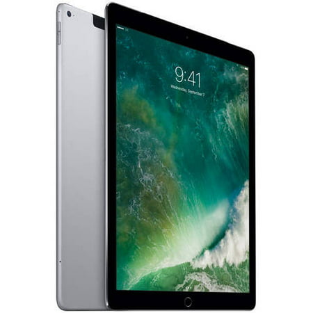 Apple iPad Pro 12.9-inch Wi-Fi + Cellular 128GB Refurbished - SPACE
