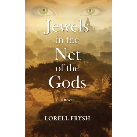 Jewels in the Net of the Gods - eBook (Net Stone)