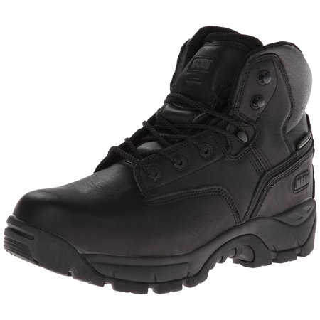 Converse Composite Toe Shoes - Magnum Precision Ultra Lite II Waterproof Composite Toe Work Boots - 5539