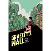 Grafity's Wall - eBook