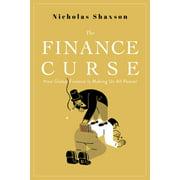 The Finance Curse - eBook