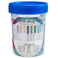 Drug test, 12 Panel Drug Test Cup -Test For 12 Drugs- FDA CLIA, Lots as low as $2.48/cup