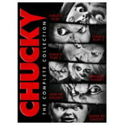 Chucky: The Complete Collection (Digital Copy) by