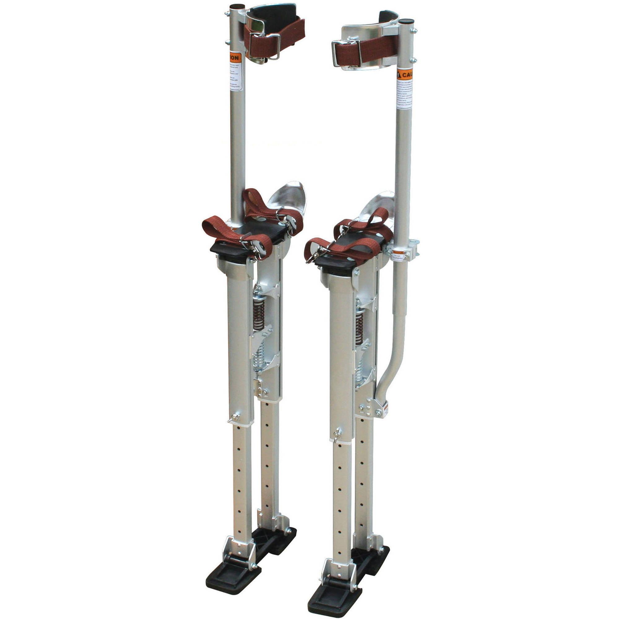Pro Series Heavy-duty Dry Wall Stilts