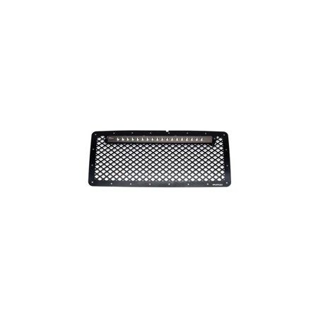 Putco 64178L Billet Grille, Stainless Steel Grille Insert