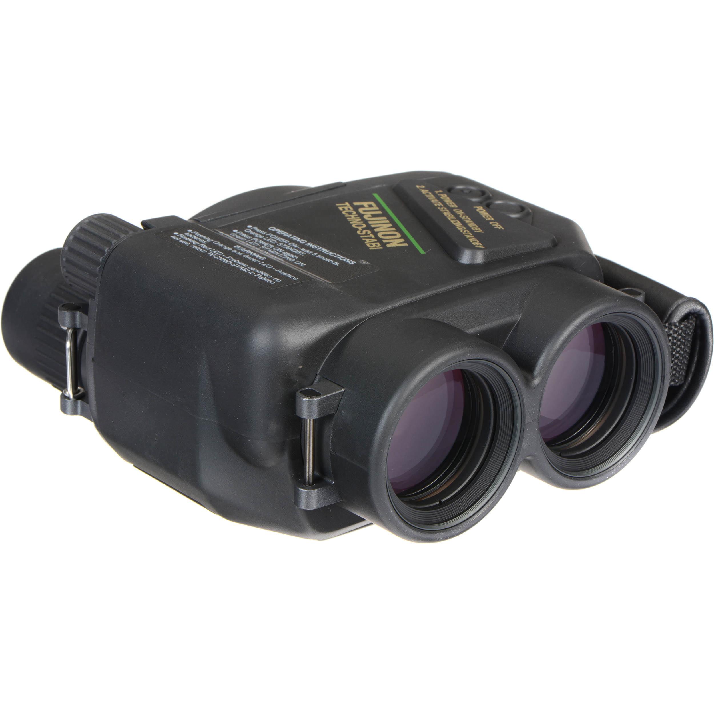 Fujinon 14x40 TS1440 Techno-Stabi IMage Stabilized Binocular by Fuji