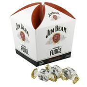Jim Beam Bourbon Whiskey Fudge Caramels, 8.8 oz
