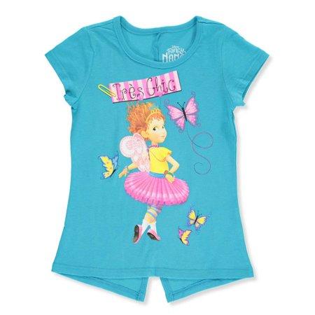 Disney Fancy Nancy Girls' T-Shirt