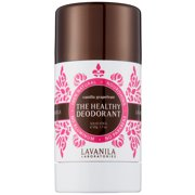 Lavanila Vanilla Grapefruit The Healthy Deodorant for Women, 2 Oz