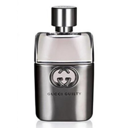 Gucci Guilty Eau Pour Homme Cologne for Men, 3 Oz