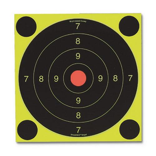 UIT Shoot•N•C® 20 cm 25/50 meter Target - 30 targets