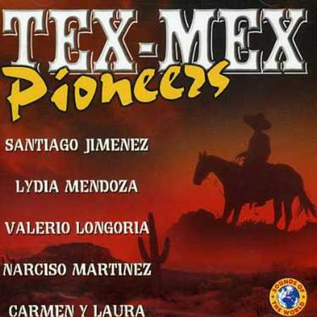 Tex-Mex Pioneers / Various (Best Tex Mex Music)