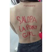 Salopa - La pony girl - eBook