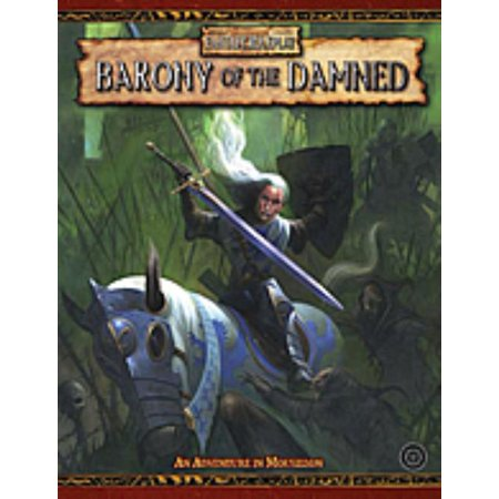 Image result for barony of the damned