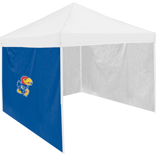 Logo Chair NCAA Kansas Tent Side Panel