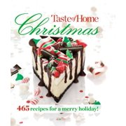 Taste of Home Christmas - eBook
